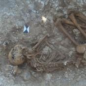 «Φως» στο αρχαίο DNA από νεοσύστατο εργαστήριο στην Κρήτη