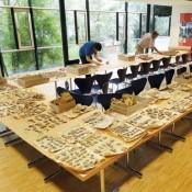 Η αρπαγή των αρχαιοτήτων στην Κατοχή
