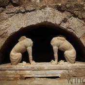 Η Αμφίπολη στο επίκεντρο συζήτησης στο Σύλλογο Ελλήνων Αρχαιολόγων