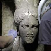 Θα «μιλήσουν» τα ευρήματα στην Αμφίπολη;