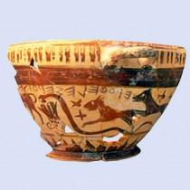 Μετρώντας το χρόνο στο Αρχαιολογικό Μουσείο Λαμίας