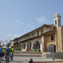 Μονή Αποστόλου Ανδρέα: Στην τελική ευθεία η αναστήλωση της εκκλησίας