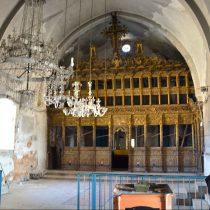 Ξεκίνησαν οι εργασίες στη Μονή Αποστόλου Ανδρέα στην Καρπασία