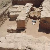 Μεγάλο τείχος των κλασικών χρόνων εντοπίστηκε στην Παλαίπαφο