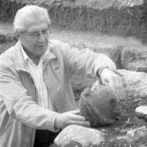 «Βιωματικές ανασκαφικές εμπειρίες» από τον Δημήτρη Παντερμαλή
