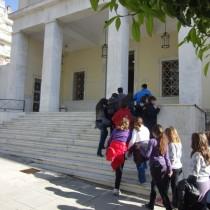 Τα παιδιά γνωρίζουν τον αρχαιολογικό πλούτο του Πειραιά