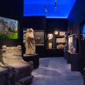 Το Αρχαιολογικό Μουσείο Τεγέας ανοίγει και πάλι τις πύλες του