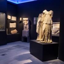 Επίσημα εγκαίνια για το Μουσείο Τεγέας