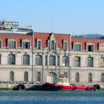 Το παλιό Τελωνείο της Θεσσαλονίκης αλλάζει πρόσωπο