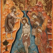 Μεταβυζαντινές εικόνες από τη Βαμβακού Λακωνίας