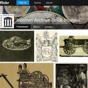 12 εκατομμύρια φωτογραφίες χωρίς πνευματικά δικαιώματα στο Flickr