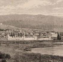 Η Θεσσαλονίκη όπως δεν την έχουμε ξαναδεί