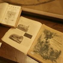 Σπάνιους θησαυρούς από το αρχείο της εκθέτει η Βιβλιοθήκη της Ακαδημίας Αθηνών