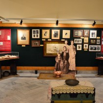 Κύπρος: Εκτίθεται η Μόνιμη Συλλογή Κειμηλίων του Μικρασιατικού Ελληνισμού