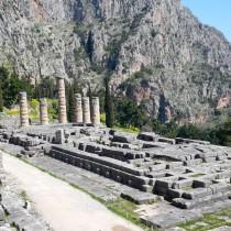 Τα σεισμικά ρήγματα και η διαμόρφωση του αρχαιοελληνικού πολιτισμού