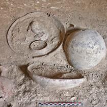 Ερήμη-Λαόνιν: Νέα ευρήματα από τις ανασκαφές