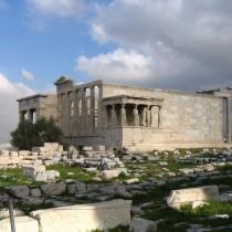 Αρχαιολογικοί χώροι: Μείωση επισκεπτών και εσόδων τον Σεπτέμβριο