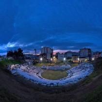 Αρχαίο θέατρο Λάρισας: παρελθόν, παρόν και μέλλον