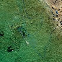 Σημαντικά ευρήματα στο λιμάνι του Λεχαίου