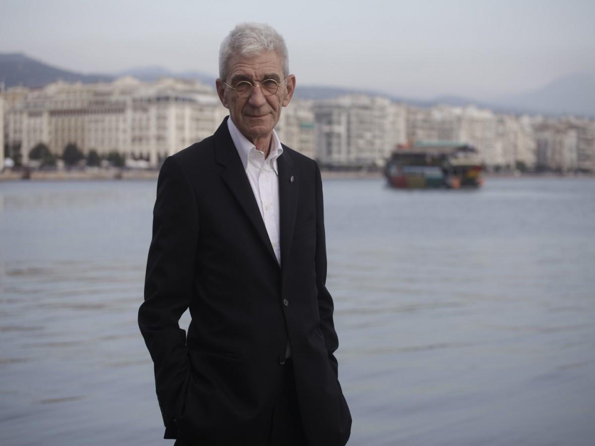 Ο Δήμαρχος Θεσσαλονίκης κ. Γιάννης Μπουτάρης