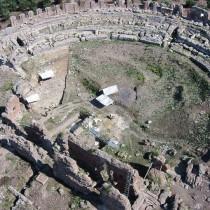 «Πολιτιστική Διαδρομή» στα αρχαία θέατρα της Ηπείρου