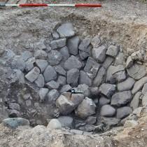 Πάφος: τα προϊστορικά κατάλοιπα στο επίκεντρο της έρευνας στο Πραστιό