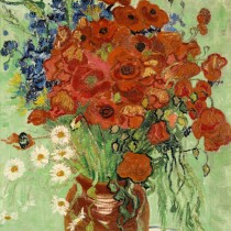 Έργο του Βαν Γκογκ δημοπρατείται από τον Οίκο Sotheby's