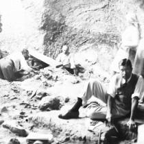 Οι σουηδικές ανασκαφές στην Αργολίδα και ένα «χαμένο» αρχείο