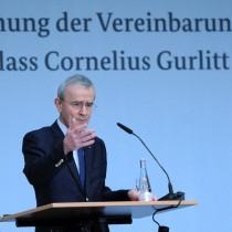 Μουσείο της Βέρνης: «ναι» στον θησαυρό του Γκούρλιτ