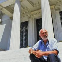 Ο Άγγελος Δεληβορριάς εξελέγη τακτικό μέλος της Ακαδημίας Αθηνών