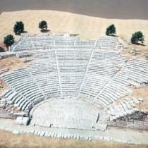 Αρχαίο θέατρο Δελφών: ανοίγει ο δρόμος για την αποκατάσταση