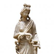 Υγεία, νόσος και θεραπεία στην αρχαιότητα