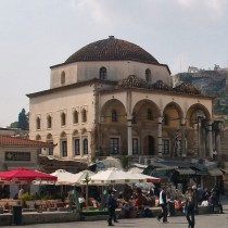 «Ένα Μουσείο – Μια Ιστορία 100 Χρόνων – Σύγχρονα Σχόλια» στο τζαμί Τζισδαράκη