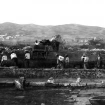Νικόπολη: ένας αιώνας ανασκαφών