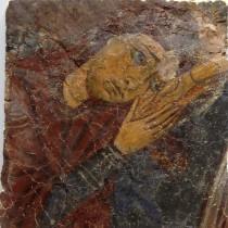 Επιστρέφουν στην Κύπρο τέσσερις συλημένες τοιχογραφίες