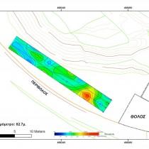 Απαραίτητη κρίνεται η περαιτέρω ανασκαφική διερεύνηση του λόφου Καστά