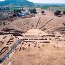 Πρόταση Διαχείρισης Αρχαιολογικού Χώρου Ήλιδος (Ενότητα Α2)