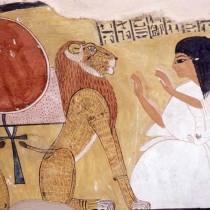 Αρχαία Αίγυπτος: η χώρα των θεών