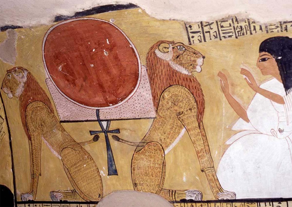Σεμινάριο Αιγυπτιολογίας συνδιοργανώνουν το Ελληνικό Ινστιτούτο Αιγυπτιολογίας και το Μορφωτικό Κέντρο της Αιγυπτιακής Πρεσβείας στην Αθήνα.