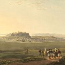 Η Αθήνα την Οθωμανική περίοδο, 1458-1833