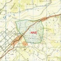 Πρόταση Διαχείρισης Αρχαιολογικού Χώρου Ήλιδος (Ενότητα Γ)