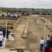 Πρόταση Διαχείρισης Αρχαιολογικού Χώρου Ήλιδος (Ενότητα Β2)