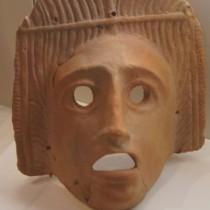 Μια χαμένη μάσκα… στο Αρχαιολογικό Μουσείο Πατρών
