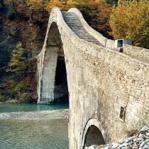 Γεφύρι της Πλάκας: Νέα σύμβαση για την ολοκλήρωση της αναστήλωσης