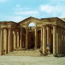 Η «Ηώς» καταδικάζει τις καταστροφές μνημείων στο Ιράκ