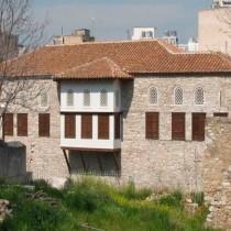 Περιήγηση σε μνημεία και κτίρια της οθωμανικής περιόδου