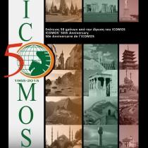 50 χρόνια ICOMOS