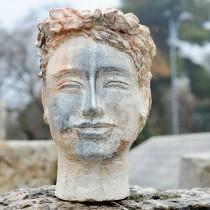 Η Hijo Nam σε διάλογο με την ελληνική ιστορία