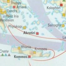 Αιγαιακό και κυπριακό εμπόριο κατά τη 2η χιλιετία π.Χ.: μια συγκριτική εξέταση
