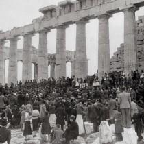 Άνθρωποι, μνήμες και μνημεία των Αθηνών